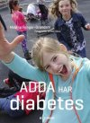 Adda har diabetes